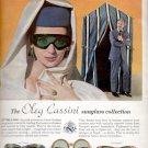 1964  Oculens sunglasses  ad (# 5037)