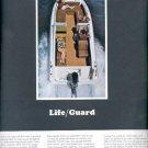 1968   Larson Boats  ad (# 4572)