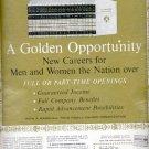 1957  Field Enterprises, Inc.  ad (# 4757)