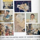 1961  The Norman Rockwell Album  ad (#4243)