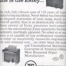 1960 Estey Electronics, Inc Organ  ad (# 4533)