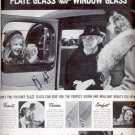 1938 Safety Plate Glass - Plate Glass Manufacturers of America   ad (# 4408)