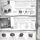 1959   Sawyer's  View-Master  ad (# 4368)