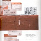 1961  Amity Leather Products Co  ad (#4299)