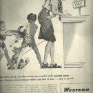 1946  Western Union ad (# 3307)