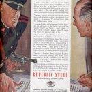 Nov. 1951   Republic Steel   ad (#4320)