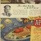 1948  A & P Super Markets ad (#569)
