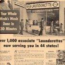 1947 Launderettes ad (# 2286)