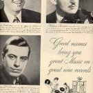 1946 RCA Victor Records ad (# 2480)