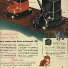 1946 Carter's Stylewriter ad (#1078)