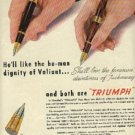 1946  Sheaffer's ad (#565)