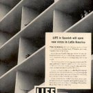 1952 Life International ad (# 2468)