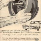 1962  Guardian Maintenance ad (# 3016)