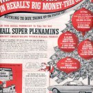 1961 Rexall Store ad (# 2278)