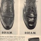 1962 Schick Electric Shoe Shiner ad (# 2365)