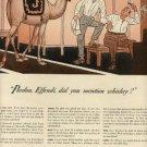 1941 Paul Jones ad   (  # 716)