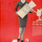 1962  Avis Rent-A-Car ad (# 1481)