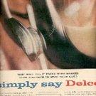 1963  United Delco ad (# 1560)
