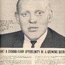 1963 Mutual Readers League, Inc. ad (# 1374)