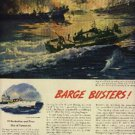 1944  Electric Boat Company ad (# 1055)