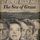 April 21, 1947   The Sea of Grass movie  ad (#6195)