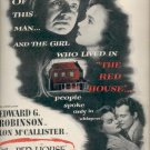 March 3, 1947  The Red House  movie ad     (#6160)