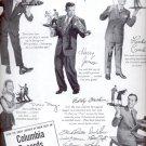 June 2, 1947  Columbia Records    ad (#6244)