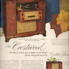 April 21, 1947  RCA Victor The Crestwood Golden Throat  ad (#6185)