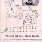 1955  Emerson Radio Phonograph Corp. ad (# 2993)