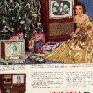 1951  Sylvania ad (#909)