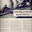 March  13. 1944      Southern Pacific        ad  (# 306)
