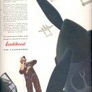 June 29, 1942 Lockheed Aircraft Corporation    ad  (#3618)