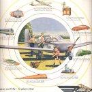 Sept. 2, 1946  Bendix Aviation Corporation   ad  (#3652)