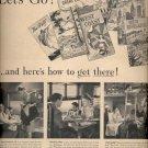 April 28, 1947  Go Pullman   ad (#6114)