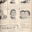 1957  Union Pacific Railroad  ad (# 4946)