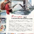 1949  United Aircraft Corporation ad (#1589)