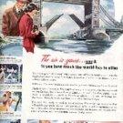 1949  United Aircraft Corporation ad (#1589)