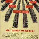 1948  Pennsylvania Railroad ad (# 671)