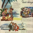 1952  Douglas Airplanes ad (# 1114)