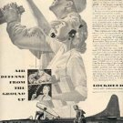 1952 Lockheed Aircraft Corporation ad (# 2306)