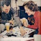 1960  Schlitz Beer  ad (#5420)