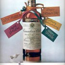 1964 Canadian Club Whisky  ad (#5408)