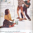 1960    7 Up ( Seven-Up)  ad (# 4544)