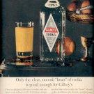 1957   Gilbey's Voka  ad (# 4683)