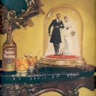1945   Golden Wedding Blended Whiskey  ad (# 4419)