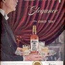1957   Schenley Elegance Whiskey  ad (# 4669)
