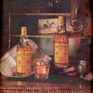 1960   Old Taylor Kentucky Bourbon ad (# 4539)