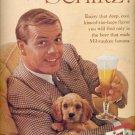 1960  Schlitz Beer  ad (# 4529)