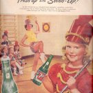 1952 Fresh Up with Seven-Up ad (#101)