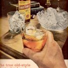 1959   Early Times Kentucky Bourbon ad (# 4387)